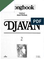 songbook djavan almir chediak