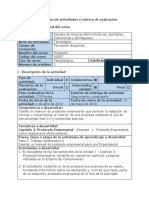 Guía de Actividades y Rúbrica de Evaluación - Paso 3 -
