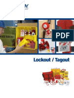 Brady Lockout Tagout Solution Catalog