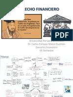 Derecho Financiero 2017-II