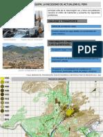 Plan de desarrollo Arequipa