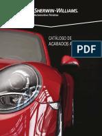 Automotive Paint (Pintura Automotriz)