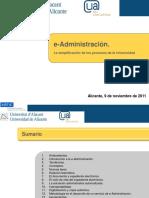 Documentacion Del Curso Para Personal Responsable o Participante en La Reingenieria de Procesos