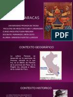 Cultura Paracas- Peruana
