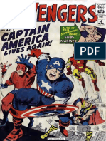 Avengers 004 - Stan Lee, Jack Kirby