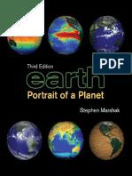 Earth 3rd Edition