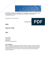 Exporter Guide New Delhi India 1-21-2016