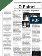 NCEIJ - O Painel - Edição Especial - Nº VI - Nosso Lar