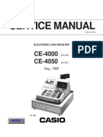 Casio CE4000
