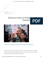 Democracy Scales Are Still Bad, And Four Panicked Suggestions – Sam[ ]Zdat