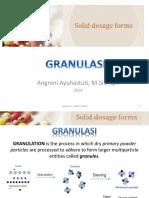 4. Granulasi