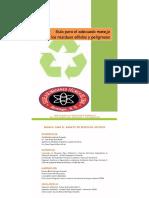 Guia Para El Adecuado Manejo de Los Residuos Solidos y Peligrosos