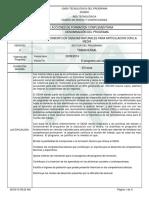 Informe Programa de Formación Complementaria (10)