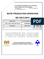 Cover Portfolio Izzatul Bpo2 2018copy