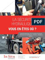 Plaquette Securite Hydraulique Audit in Situ Experts Hydrauliciens Web