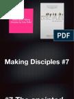 Making Disciples 7