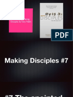 Making Disciples 7