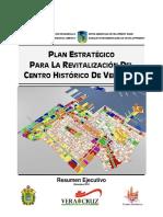 Resumen Plan Estrategico BID