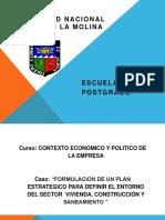 Diapositivas Exposición Plan Estrategico