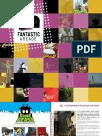2010 Fantastic Arcade Guide