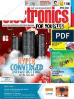 Electronics for You Magazine April 2018