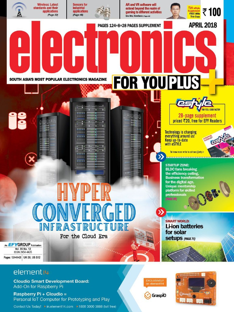 Electronics for you magazine april 2018 oled battery charger fandeluxe Gallery