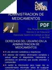 Administracion de Medicamentos Ppt