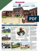 Kyambogo university Undergraduate Courses 2018/2019