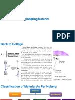 Piping Material