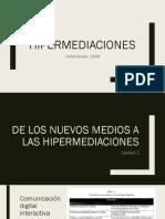 Scolari - Hipermediaciones - Cap.2