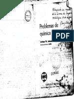 Adamson - Problemas de Física Química .PDF