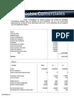 02 - 05 Caso Dirigido - Costeo Comercial El Regalon S.a.