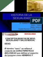 1.Historia de La Sexologia