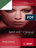 Mkfp Mat-xs Clinical 16052012 en (1)