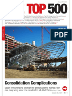 2015 Enr Top 500 Design Firms