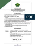 Soal UM-PTKIN 2013 Keislaman buku-on-line.pdf