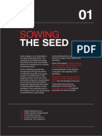 Chapter 1 Sowing the Seed