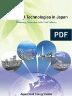 Clean Coal in Japan