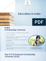 Education in India Presentation.ppt