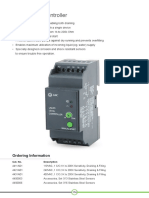 Liquid Level Controller| Water Level Controller | Level Controller - GIC India