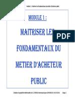 0M1 Maîtriser les fondamentaux du métier acheteur public.pdf