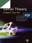 Socail Theory - Bureaucracy