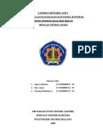 LAPORAN BENGKEL JOB 1.doc
