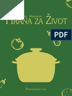 Hrana Za Zivot (Priyavrata d)