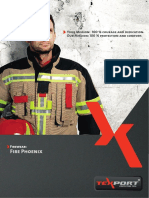 TEXPORT Firewear Catalogue Phoenix