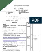 RUTA TIC 2014 - NIVEL BASICO - RESOLVEMOS ADICIONES Y SUSTRACCIONES.docx