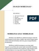 Ppt Mobilisasi Idk 2