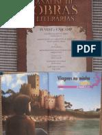 Análise de Obras Literárias Fuvest e Unicamp (Poliedro)