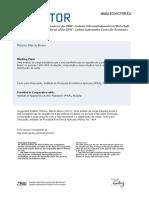 análise da carga tributária bruta e das transferências de assistência e previdência no Brasil.pdf