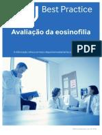 Avaliação Da Eosinofilia